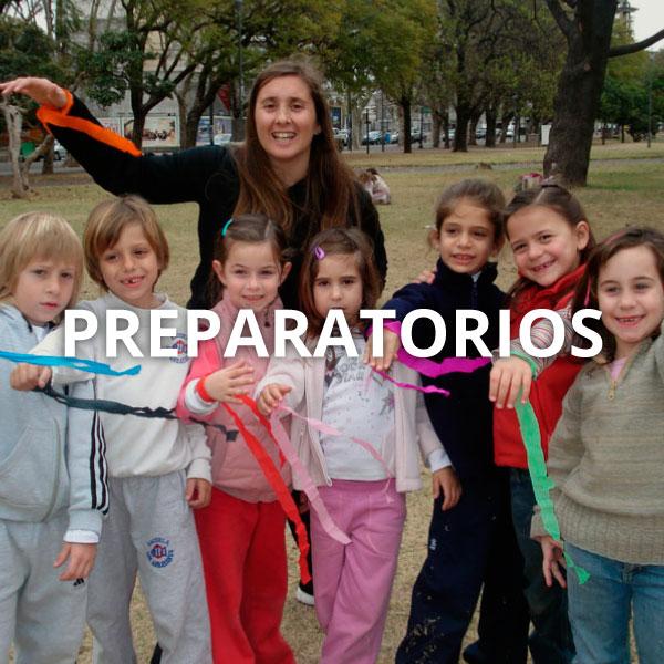 PREPARATORIOS