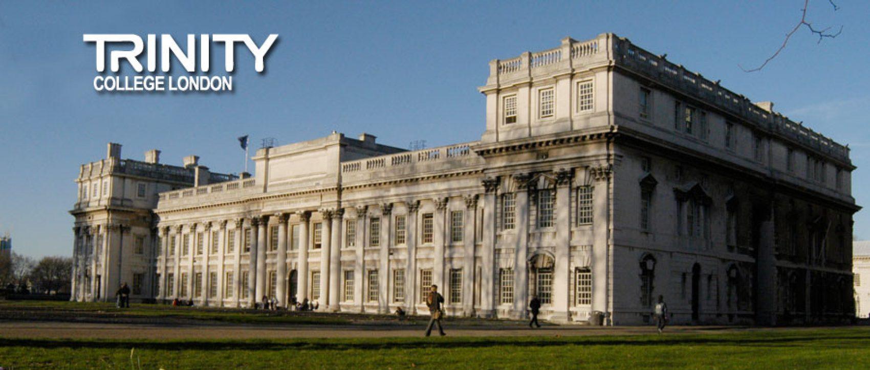 Trinity Gollege London