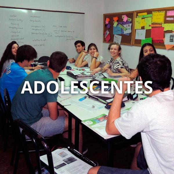 PRE-ADOLESCENTES / ADOLESCENTES